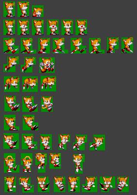 Secrets Of Sonic Team